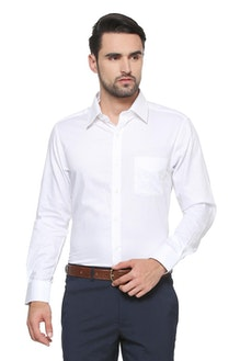 06fa638a Buy Peter England Men's Shirts-Peter England Shirts Online in India ...