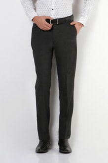 e13cfe6a3 Buy Peter England Men's Trousers-Peter England Pants Online ...