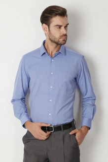 7df93ea88 Buy Peter England Men's Shirts-Peter England Shirts Online in India ...