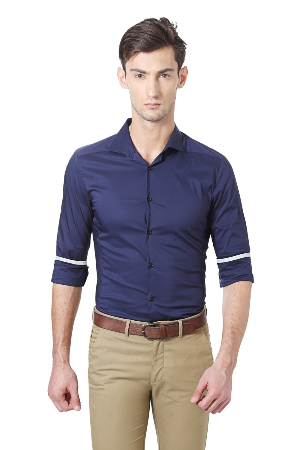 22edf05cf6e Buy Peter England Men s Shirts-Peter England Shirts Online in India ...