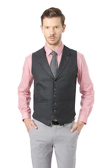 a6b66e6e0a4 Buy Peter England Blazers for Men Online in India