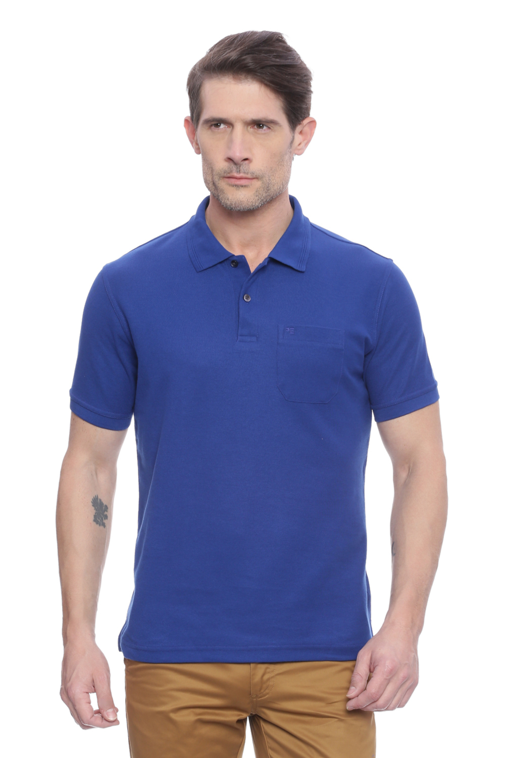 Men's Clothing Nub Xl Polo Shirt Factories And Mines