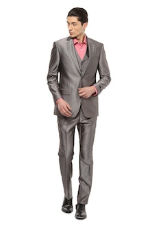 493cc6062 Buy Peter England Suits for Men Online in India | Peterengland.com