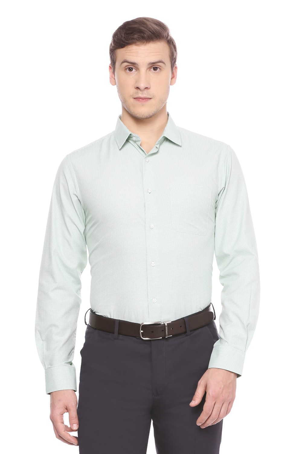 Buy Peter England Men S Shirts Peter England Shirts Online In India