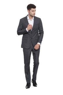 e07ad28f6c Buy Peter England Suits for Men Online in India | Peterengland.com