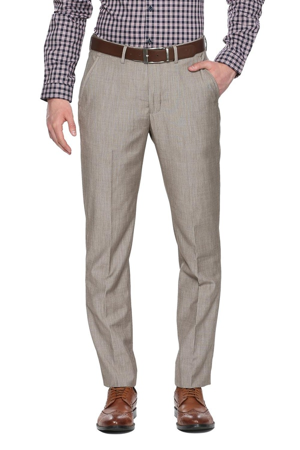 8944be51f Peter England Elite Trousers   Chinos