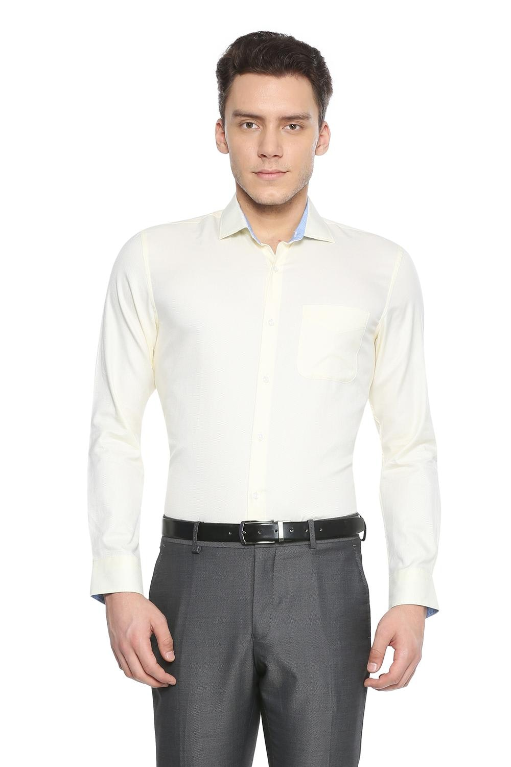 627793de265d Buy Peter England Men s Shirts-Peter England Shirts Online in India ...