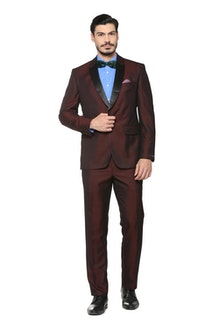 8bf979be5fdd Buy Peter England Suits for Men Online in India | Peterengland.com