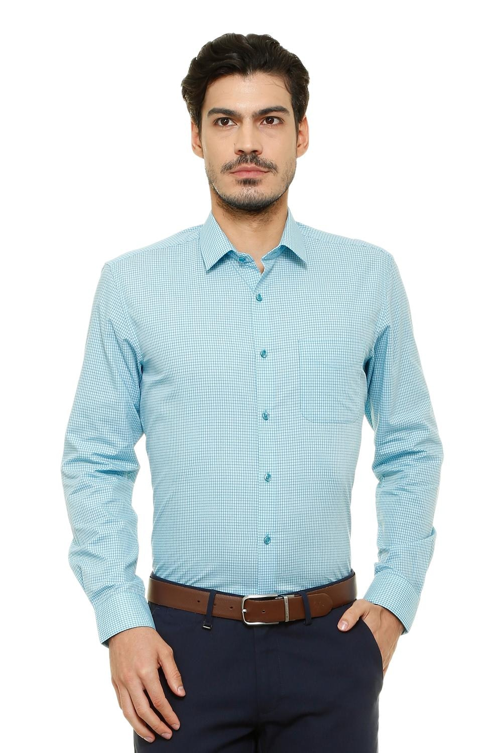 e05ce8898bb Buy Peter England Men s Shirts-Peter England Shirts Online in India ...