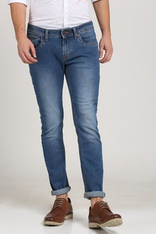 f152ef9e4c7 Buy Men s Jeans-Peter England Jeans for Men Online