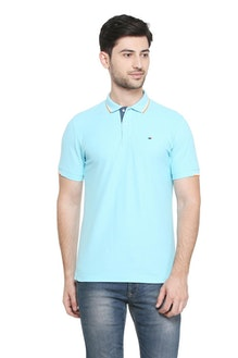 eb8be767 Buy Peter England Men's T Shirts-Peter England T Shirt Online ...