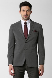 f6ebf2f420b Buy Peter England Blazers for Men Online in India