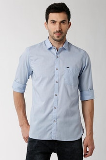 f8cc0ffa1 Buy Peter England Men s Shirts-Peter England Shirts Online in India ...