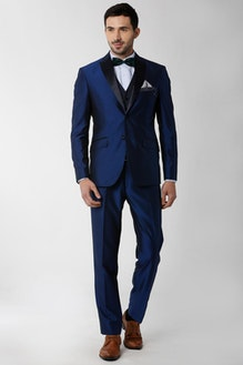 3f3044707e85bd Buy Peter England Suits for Men Online in India | Peterengland.com