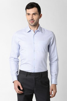 bf80cc90d Buy Peter England Men's Shirts-Peter England Shirts Online in India ...