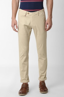 45e27fdcab6 Buy Peter England Men s Trousers-Peter England Pants Online ...