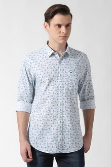 4b2710f683a Buy Peter England Men's Shirts-Peter England Shirts Online in India ...