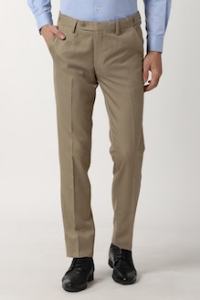 3a843e21be Buy Peter England Men's Trousers-Peter England Pants Online ...