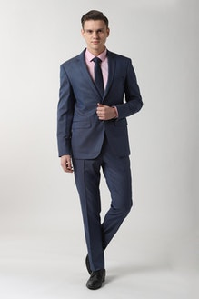 90feeea66f7 Buy Peter England Suits for Men Online in India | Peterengland.com