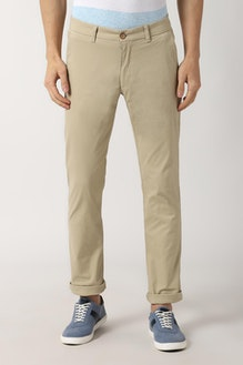 Buy Peter England Men's Trousers-Peter England Pants Online