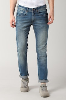 d59a3f9cc1cef5 Buy Men's Jeans-Peter England Jeans for Men Online | Peterengland.com