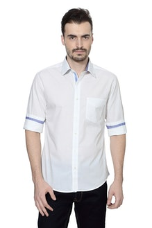 4c6f19ebc Buy Peter England Men's Shirts-Peter England Shirts Online in India ...