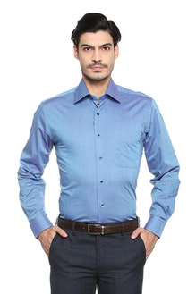 01afaa46f Buy Peter England Men s Shirts-Peter England Shirts Online in India ...